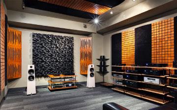 HiFi音响室如何维护