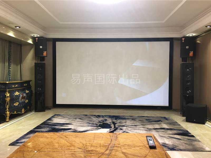郑州家庭影院